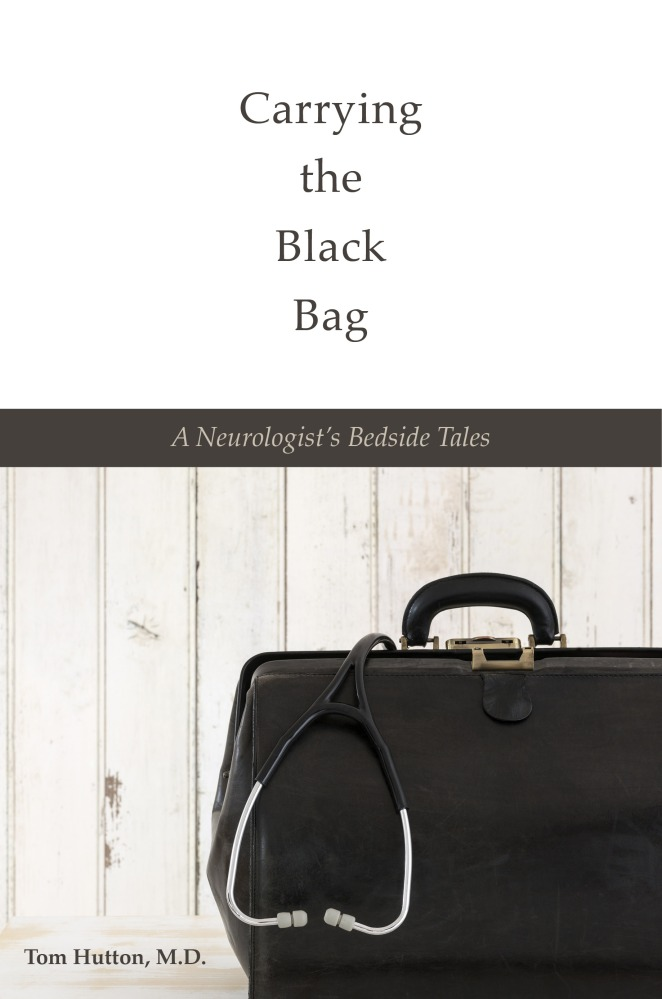 Early Praise for Carrying The Black Bag: A Neurologist's Bedside Tales (2/2)