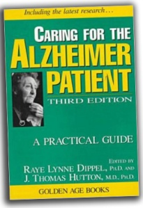 Caring for the Alzheimer Patient