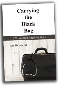 Carrying the Black Bag book