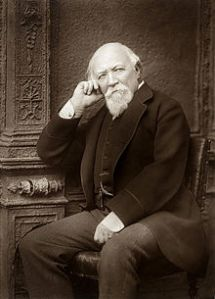 Robert Browning 1888